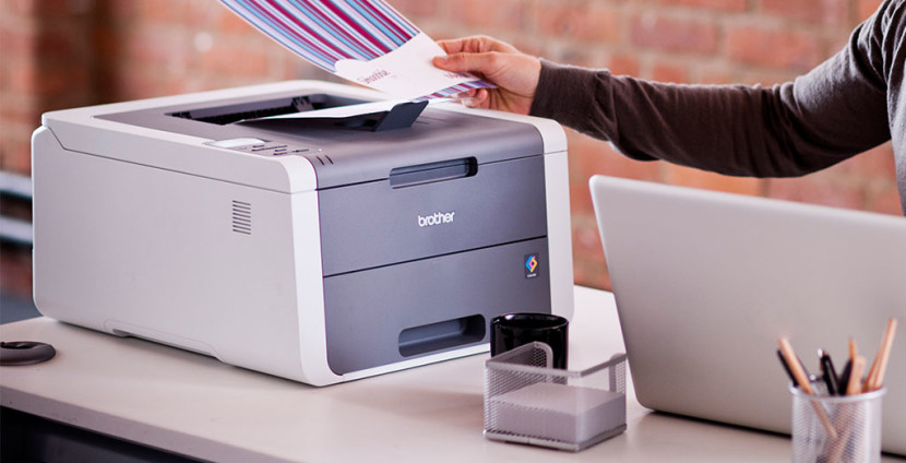 Good Printing Company