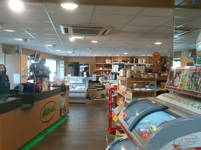 Retail Success Starts With A Clean Store